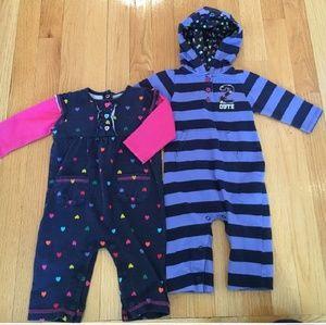 Carter's 6 month bundle